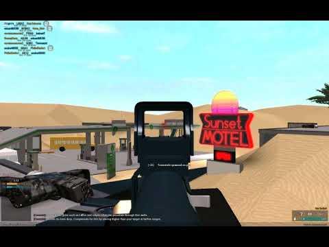MG36 FTW -Phantom Forces