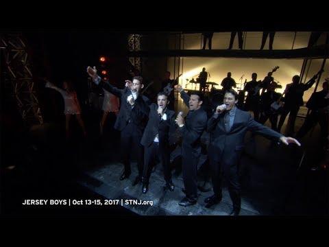 2017-2018 Broadway Season at State Theatre New Jersey
