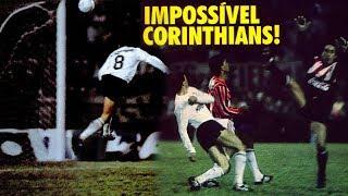 Corinthians 2 x 2 São Paulo - 26 / 06 / 1988 ( Quadrangular Final Paulista )