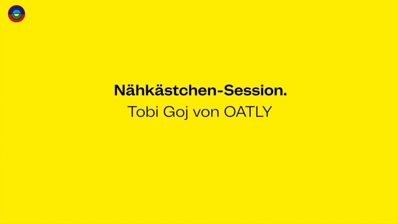 M4F Klimawerkstatt mit Tobias Goj von OATLY