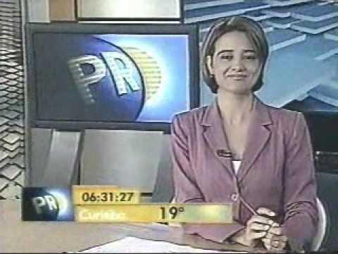 Bom Dia-  SP RJ  MG  PR  BRASIL