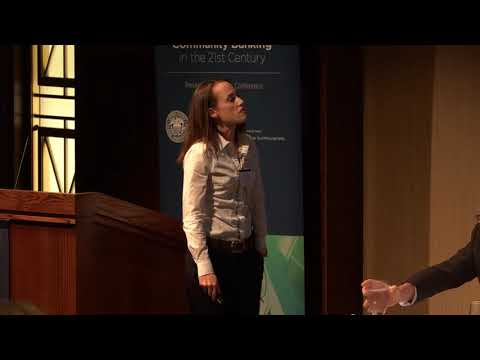 Allison Nicoletti - Regulatory Asset Thresholds and Acquisition Activity in the Banking Industry
