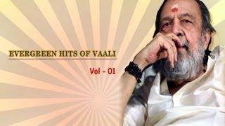 Evergreen hits of Vaali (Vol 1) - Music Box