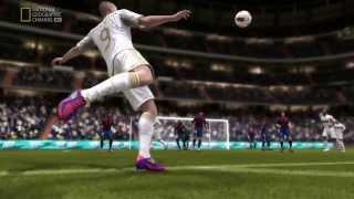 Мегазаводы: компания EA sports   игра FIFA 12 (HD качество)