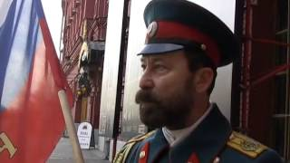 В Москве задержан новый свадебный стрелок