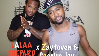 EXCLUSIVE: Zaytoven & Cassius Jay Talk Music & Culture 2015
