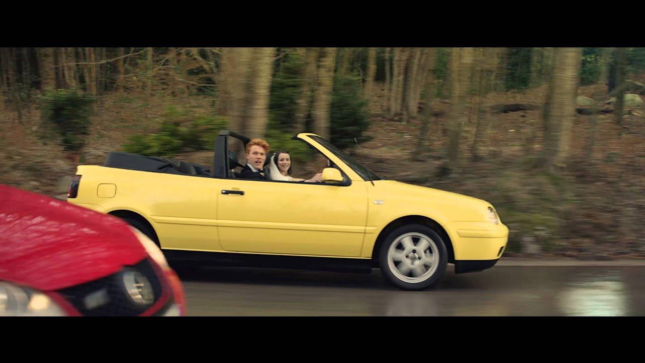 Volkswagen Deja De Ser Das Auto