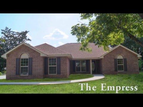 The Empress Video Tour