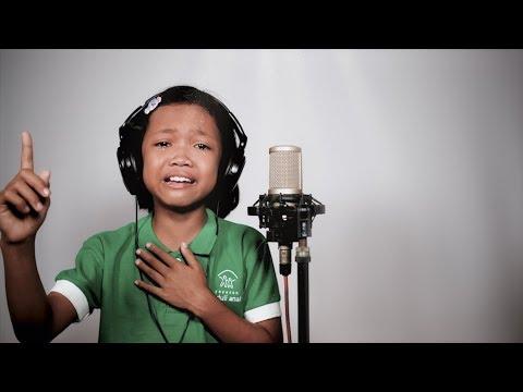 Tak Ingin Sendiri (Versi Lirik Karaoke) - Yayasan Peduli Anak