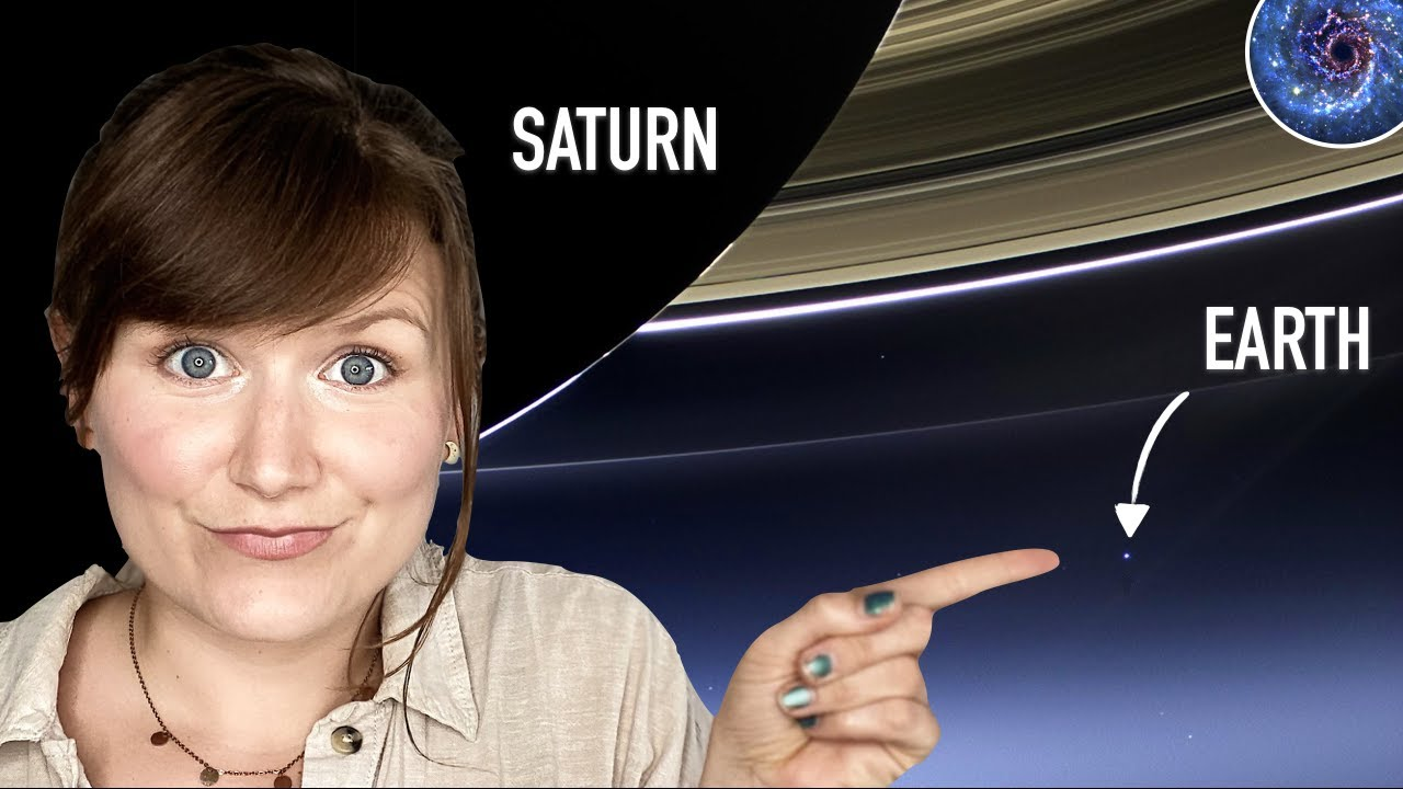 Why the Earth exists because of Saturn | Migration of Planets