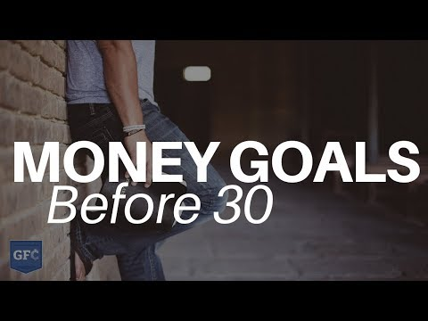 10 Financial Goals