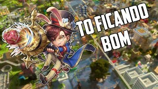 Bomb Heroes - To Aprendendo a jogar isso