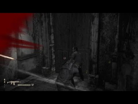 Uncharted 4 mums fail FUNNY