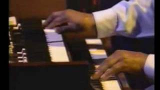 Jimmy Smith - Midnight Special (Live 1992)