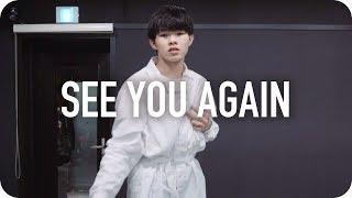 Baixar See You Again - Wiz Khalifa ft. Charlie Puth / Jun Liu Choreography