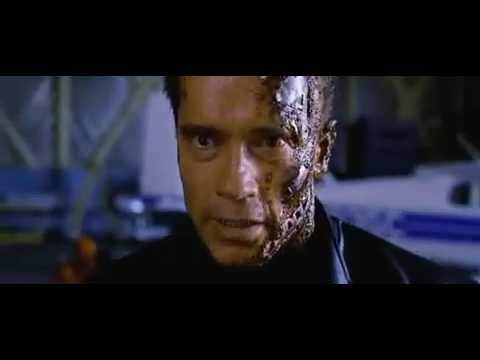 Terminator 3 - Rise Of The Machines (Official Trailer)