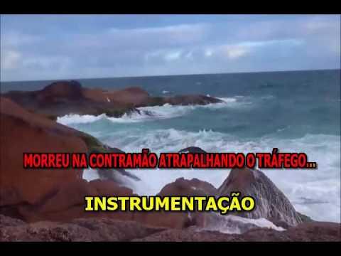 Chico Buarque  -  Construção - Karaoke