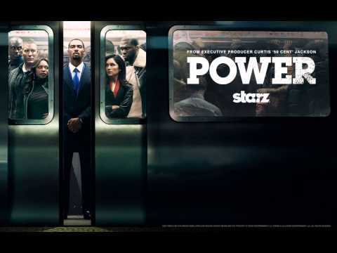 Gil Scott Heron - Me and the Devil - POWER OST