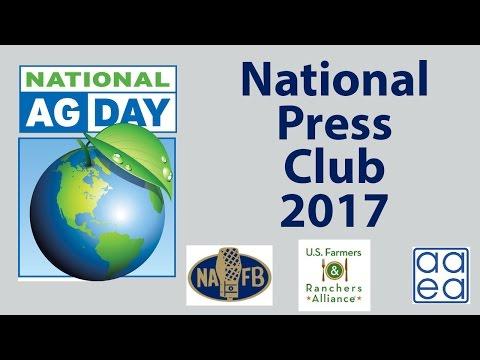 National Ag Day 2017