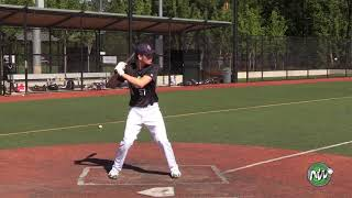 Cooper Barnum - PEC - BP - Skyview HS (WA) - July 24, 2018