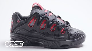 The Osiris D3: The Most Controversial Skate Shoe