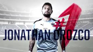 Si No te Hubieras Ido  -Jonathan Orozco-
