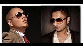 NEVER HEART DANGER MAFIYA- YO YO Honey Singh feat. Pitbull - Introduction-Full *1080p HD*