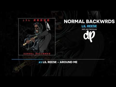 Lil Reese - Normal Backwrds (FULL MIXTAPE)