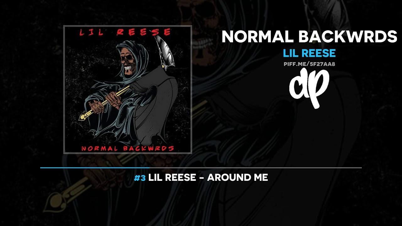 lil reese mixtape download