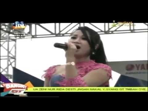 Tutupe Wirang - Alvi Damayanti & Vivi Ayu - OM Monata | Dangdut GT JTV