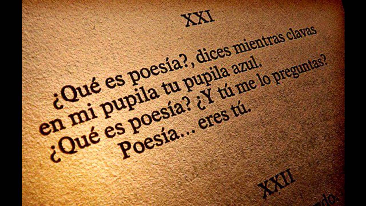 Poemas Para Cunhadas Amor E Poesias: Gustavo Adolfo Bécquer