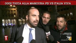 Le ultime pene del governo, è scontro fra Pd e Italia Viva sulla manovra thumbnail