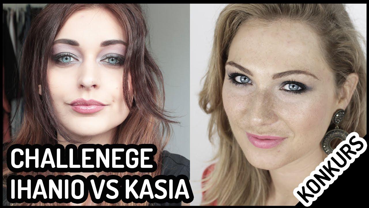 Challenge Makijaż W Stylu Prl Ihanio I Domodi Konkurs Jak Się