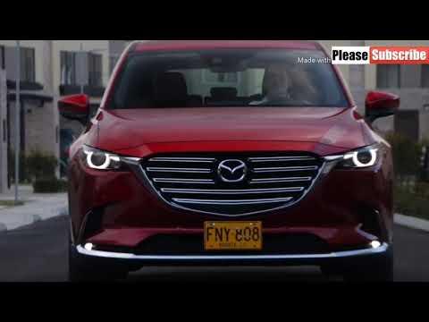 2020 Mazda CX 9 Review
