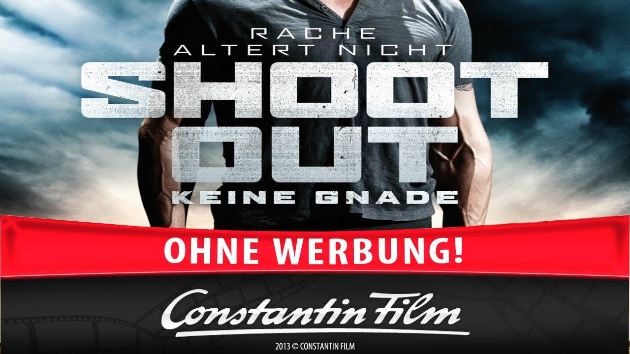 Shootout – Keine Gnade