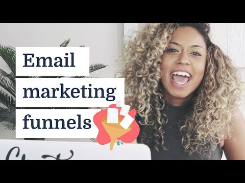 How to build an email marketing funnel that converts with ConvertKit