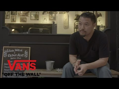 Edwin Watch & Crows Nest Barber Shop - Hong Kong | House of Vans | VANS