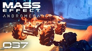 MASS EFFECT ANDROMEDA [037] [Der brennende Nomad] GAMEPLAY Deutsch German thumbnail