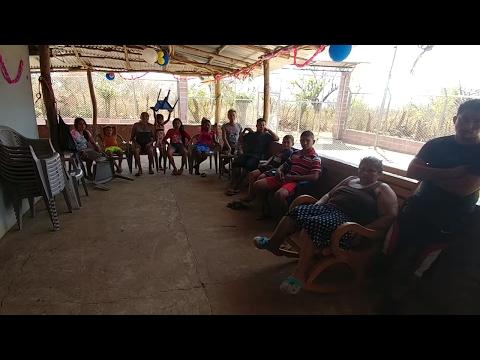 Reto De Canto:  La Baraja Bendita De Los Tigres Del Norte Gracias A Gladis Cruz. Parte 1/2
