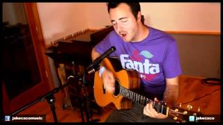 The One That Got Away cover (Katy Perry) - Jake Coco