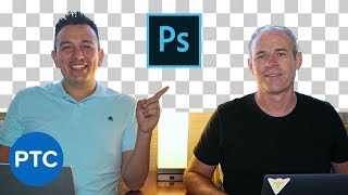TOP 3 Photoshop MASKING & SELECTION Tips Ft. Colin Smith from PhotoshopCAFE