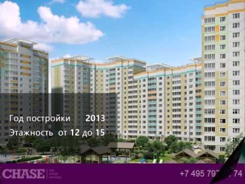 ЖК Большое Кусково - аренда квартир, продажа квартир
