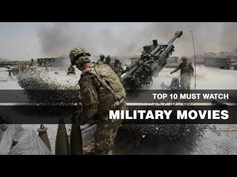 Top 10 Best War Movies You Must Watch