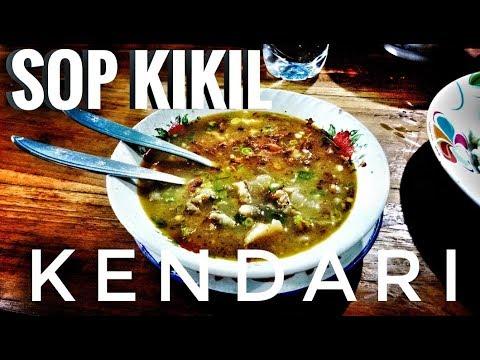 "makanan-khas-kendari-sulawesi-tenggara---""sop-kikil-by-pass"""