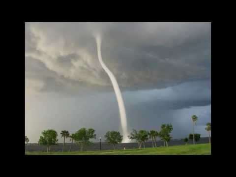 The Biggest Tornado | in the world | Caught on Tape - YouTube