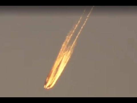 HUGE Fireball Seen In Sky Tasmania | Weird UFO-Like Object | 28-2-2017