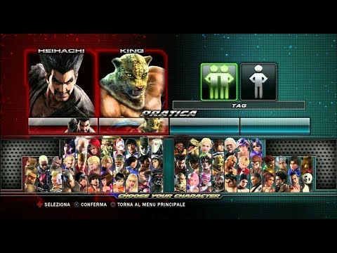 How To Download Tekken Tag 2 In Android Very Easy Youtube
