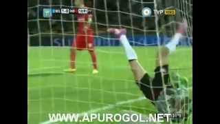 Belgrano vs Independiente (4-0) Primera División 2014 Fecha 19