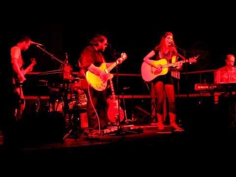 Kelly Steward, Miles Nielson & Live at Kryptonite