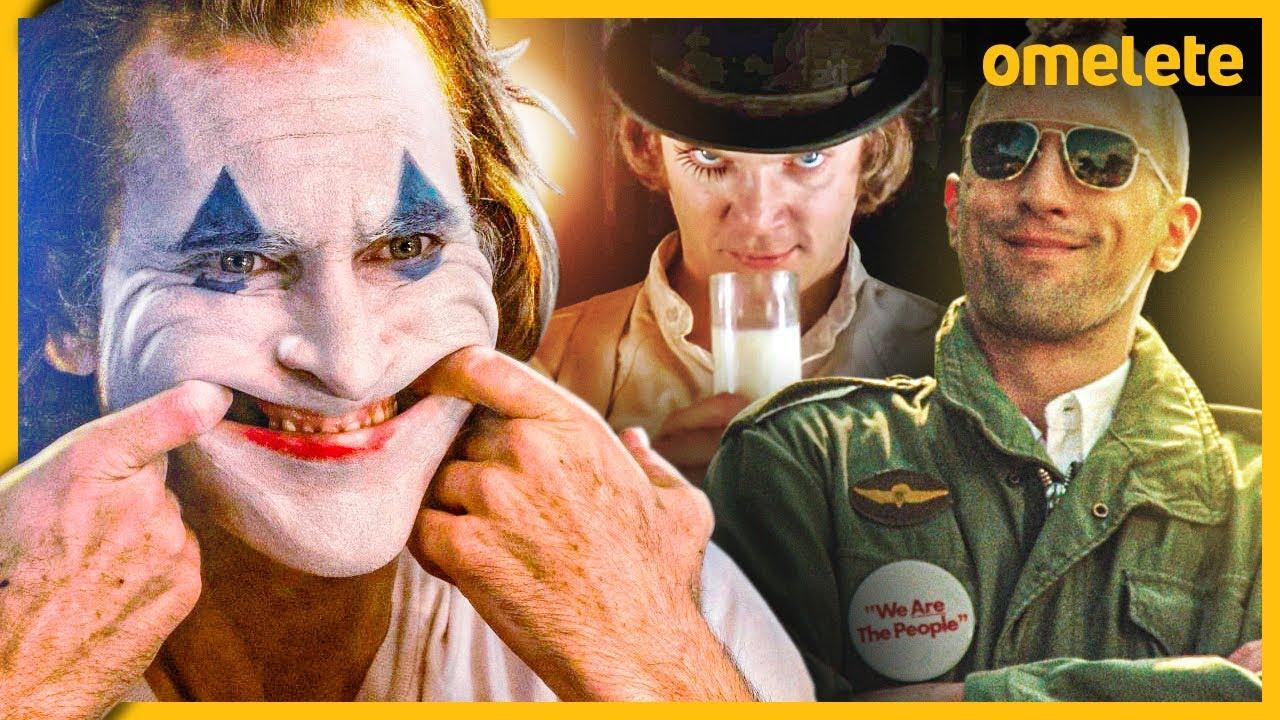 5 FILMES PARA VER ANTES DE CORINGA (E 1 PARA VER DEPOIS)